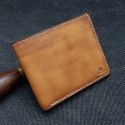WALLET - LEATHER PATINA VINTAGE