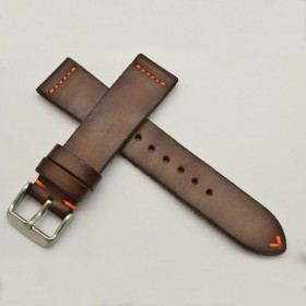 "Minimal traversed light brown ""Patina Vintage"""