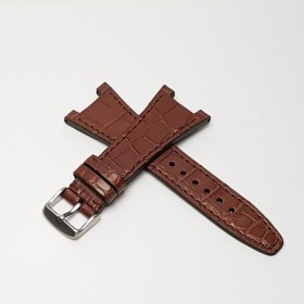 Ingy Alligator Cognac