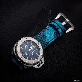 Jacob's Oceanic Blue