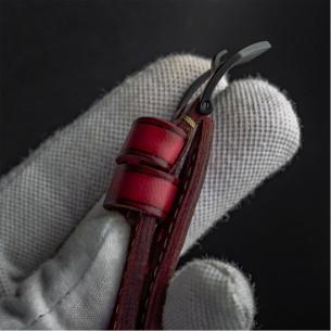 Cinturón Vacuno - Ancho 3 cm