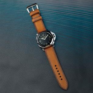 Cinturón Caimán Auténtico - Ancho 3 cm